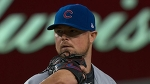10/20/16: Lester, Baez help Cubs take lead in NLCS - YouTube