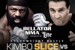 Видео. Шемрок против Слайса и другие бои Bellator 138 - Cageside