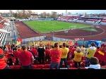 ULTRAMANIA Внутри Стадиона.Волга-Арсенал