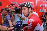 De Gendt upset over jury decision to award Barguil Tour's super-combativity prize | VeloNews.com