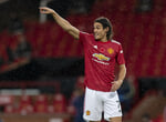 «Манчестер Юнайтед» предложит новый контракт Кавани