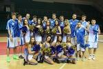 БК «Самара» определился с составом на предстоящий сезон - Баскетбол. 63-й регион - Блоги - Sports.ru