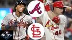 Atlanta Braves vs. St. Louis Cardinals Highlights   NLDS Game 3 (2019)