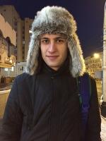 SergeyFedorov--, SergeyFedorov--