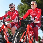 Katusha close to announcing secondary sponsor for 2017 | Cyclingnews.com