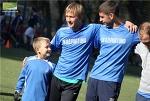 Игорь Коротаев: «В мини-футбол меня как-то потянуло». - Подтрибунное помещение - Блоги - Sports.ru