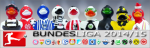 H2H fantasy Fußball-Bundesliga Итоги 33 тура - European Fantasy Tournament - Блоги - Sports.ru