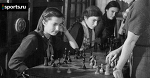Черно-белые (и цветные) лики советского спорта - 75
