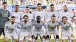 El uno a uno del Real Madrid vs Getafe: pocas bromas con Militao y Mendy
