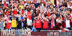 Опять 25. Обзор матча с «Манчестер Сити» - Two Ars and Arsh - Блоги - Sports.ru