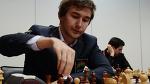 Шахматист Сергей Карякин попросил организаторов «Дакара» не путать его с гонщиком