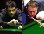 Кто величайший игрок в снукер всех времен: Хендри или О'Салливан? - Crazy snooker cueball - Блоги - Sports.ru