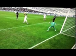 Luca Zidane is a goalkeeper who is scared of the ball