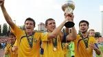 Будущее рядом. Как выглядели украинские звезды в Football Manager - Трезвый взгляд - Блоги - ua.tribuna.com