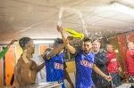 «Монако» в Лиге Чемпионов, прощание с Андре Айю, новый стадион «Бордо» и другие итоги заключительного тура Лиги 1 - Ligue 1 - Блоги - Sports.ru