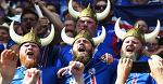 Как же мы рады, что Исландия едет в Россию
