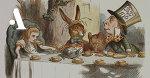 Как читать «Алису в Стране чудес»