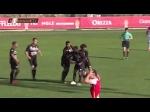 Le but exceptionnel de Paulin Puel avec les U19 de Nice face à Monaco
