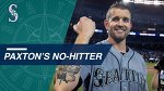 Relive every out from James Paxton's no-hitter