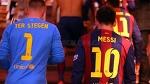 Бутылка кефира, пол сезона. Успехи Барселоны по итогам первого круга Примеры - Еще один взгляд на Футбол - Блоги - Sports.ru