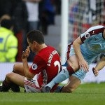 Man Utd should've had a penalty v Burnley – and ten other PL refereeing decisions rated