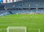 ФК «Нижний Новгород» одержал пятую победу подряд
