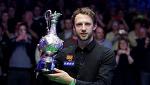 Когда третий не лишний. Трамп взял реванш у О'Салливана на World Grand Prix - Crazy snooker cueball - Блоги - Sports.ru