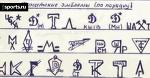 Любительский дизайн советских футбольных фанатов