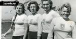 Черно-белые (и цветные) лики советского спорта - 111