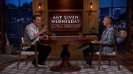 Any Given Wednesday with Bill Simmons Ben Affleck on Deflategate HBO from YouTube