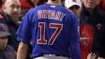 Kris Bryant has MLB's most popular jersey