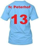 fc Peterhof, fc Peterhof
