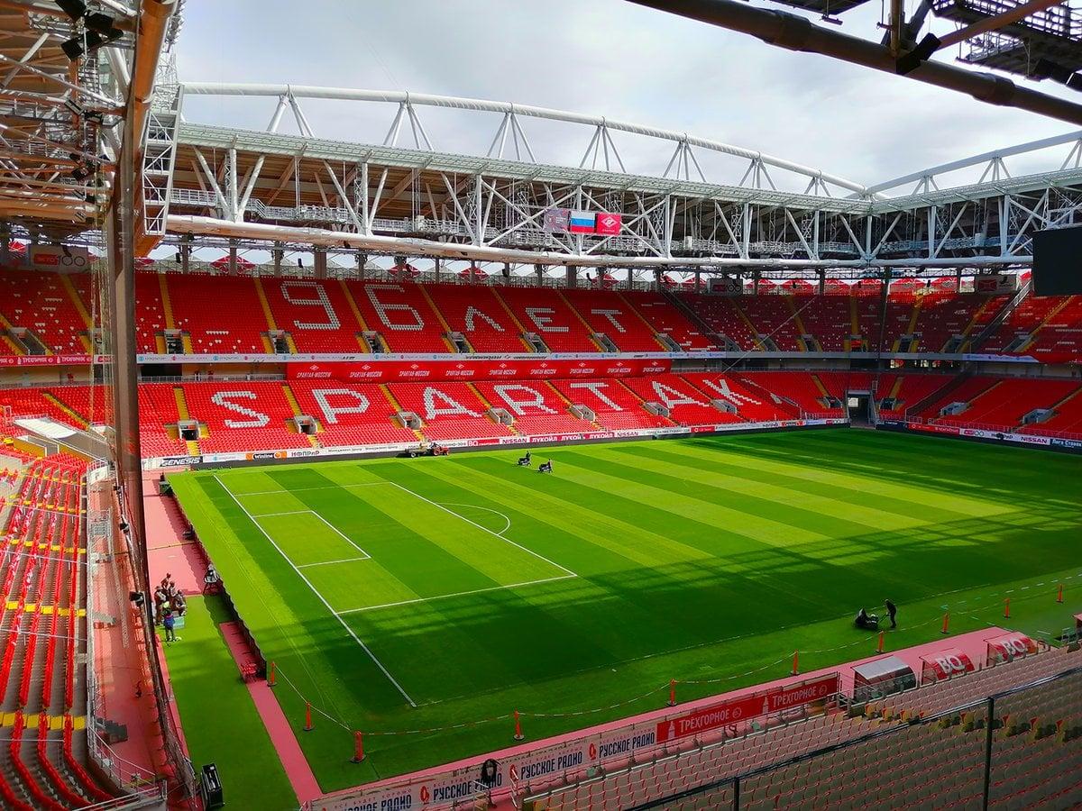 фотографией, картинки стадиона открытие арена карты