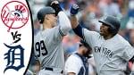 New York Yankees vs Detroit Tigers (Game 1) - FULL HIGHLIGHTS - MLB Season - Sep 12, 2019