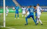 Лига Европы УЕФА   8:1!!! «Зенит» сотворил историю на пустом «Петровском»