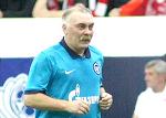 Юрий Желудков: Такой «Зенит» в Перми должен проиграть, только вот сердце не соглашается