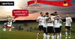 Чемпионат мира-2018. Сборная Германии. Сверхточный авангард