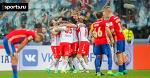 «Москва – столица русского футбола» – испанское издание о московских клубах