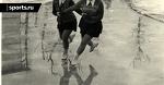 Черно-белые (и цветные) лики советского спорта - 116