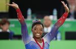 Американская гимнастка Байлз обвинила врача сборной США в сексуальном насилии