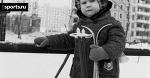 Черно-белые (и цветные) лики советского спорта - 80