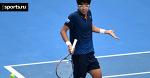 Чон – первый в истории кореец в 1/4 финала «Шлема»