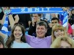 Самый семейный стадион страны: «Фан-Променад» на «Санкт-Петербурге»