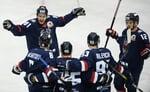 Нижегородское «Торпедо» обеспечило себе место в плей-офф | Нижегородская правда
