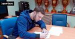 Нападающий московского «Динамо» Варнаков вернулся в «Торпедо»
