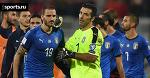 У Италии самое слабое поколение в истории. Чемпионат мира пройдет без нее?
