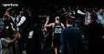 НБА прощается с Ману Джинобили