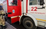Мужчина лишился руки в результате взрыва в Петербурге
