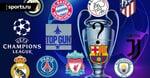 ТОП 10 сильнейших футбольных клубов СЕНТЯБРЯ