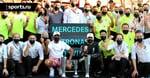 Райкконен признан пилотом дня по итогам зрительского голосования по Гран-при Тосканы